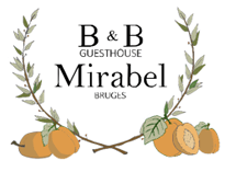 Guesthouse Mirabel - Bed & breakfast